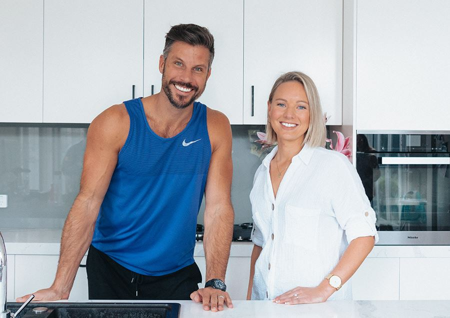 28 Nutritionist Steph & Sam Wood