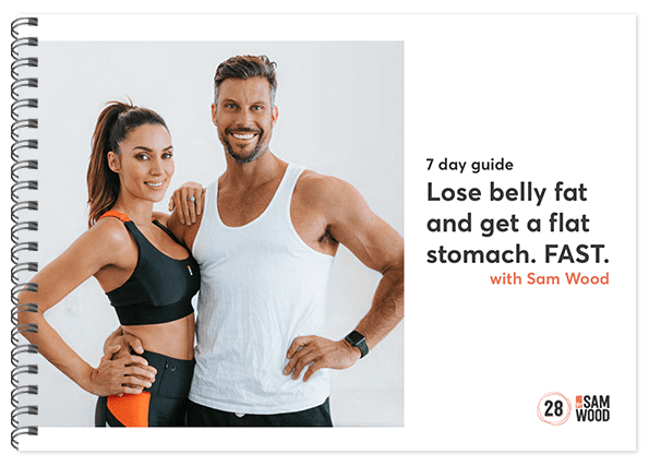 lose belly fat free 7 day guide