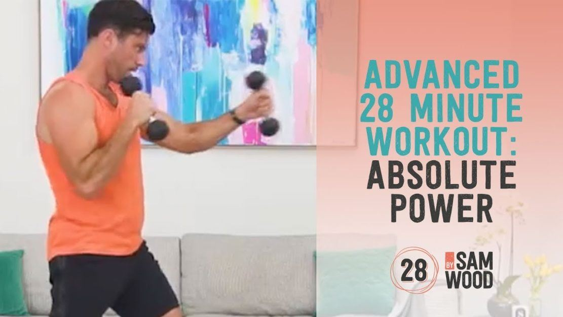 Best Home Workouts To Tighten & Tone Your Stomach | 28 By ...