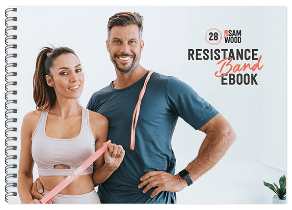 free resistance band exercise guide